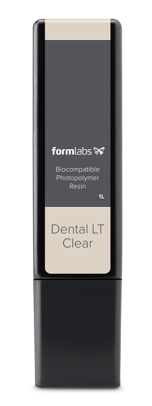 żywica stomatologiczna formlabs